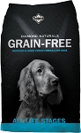 Diamond Grain Free Naturals Whitefish & Sweet Potato Dog Kibble