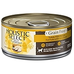 Holistic Select Turkey & Barley