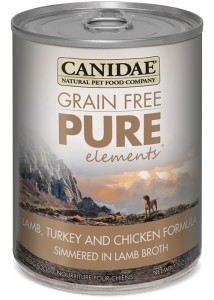 Canidae Grain Free ALS Cans
