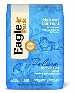Eagle Pack Indoor/Multi Cat