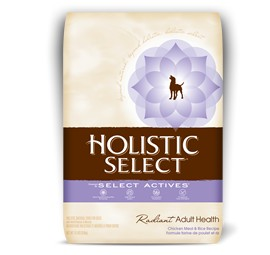 Holistic Select Chicken Dog Food