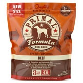 Primal Dog Beef Nuggets