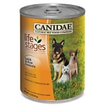 Canidae Lamb and Rice Cans