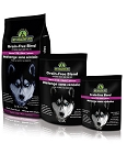 Holistic Blend Grain-Free Marine 5 Fish All Life Stages Dry Dog Food
