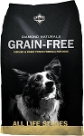 Diamond Grain Free Naturals Chicken & Sweet Potato Dog Kibble