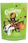 Fromm Crunchy O's Pumpkin Kran POW Grain Free Dog Treats