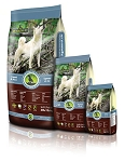 Holistic Blend Lamb & Rice All Life Stages Dry Dog Food