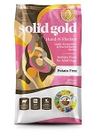 Solid Gold Hund-n-Flocken Adult Dog Food